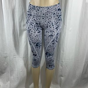 Lululemon Athletics Women's Capris